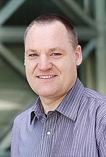 Professor Wolfgang Heidrich forscht seit Anfang September an der Saar-Universität, wo er an neuen 3D-Bildschirmen arbeiten will