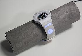 Saarbrücker Informatiker haben eine Methode entwickelt, mit deren Hilfe in Zukunft jeder Laie Displays in beliebigen Formen auf verschiedene Materialien drucken kann.