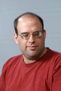 Der israelisch-amerikanische Informatiker Sariel Har-Peled ist einer der Preisträger des höchstdotierten deutschen Forschungspreises 2016. Nach erfolgreichem Abschluss der Berufungsverhandlungen wird er in der Saarbrücker Informatik forschen. Foto: CS department, UIUC