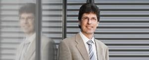 Thomas Lengauer ist Direktor für Bioinformatik und Angewandte Algorithmik am Max-Planck-Institut für Informatik.