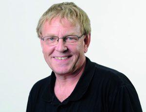Professor Hans-Peter Seidel