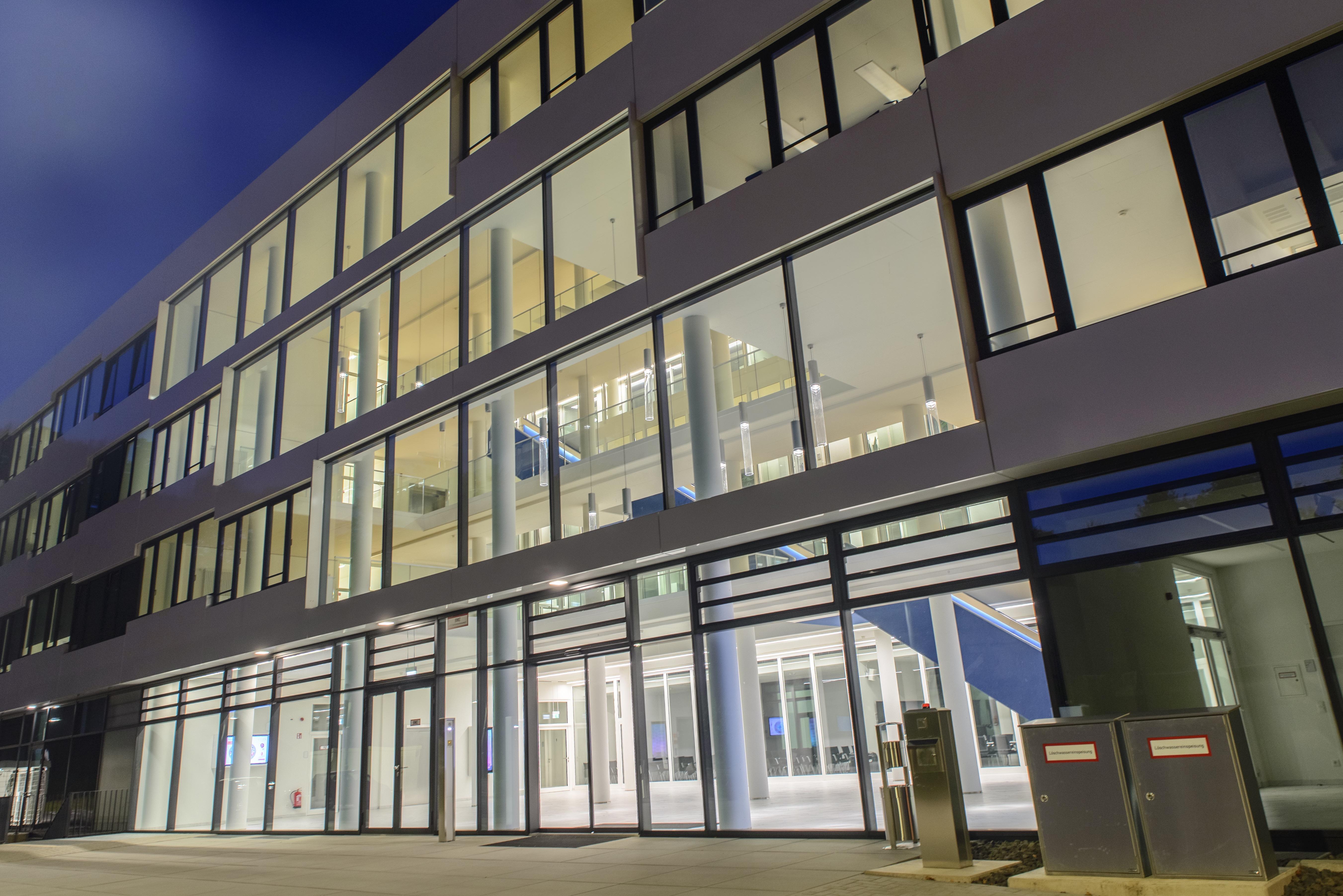 Von der Saar-Uni auf die Cebit: Forschungszentrum für IT-Sicherheit CISPA stellt seine Forschung vor